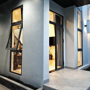 cửa nhôm Xingfa – phụ kiện 3H