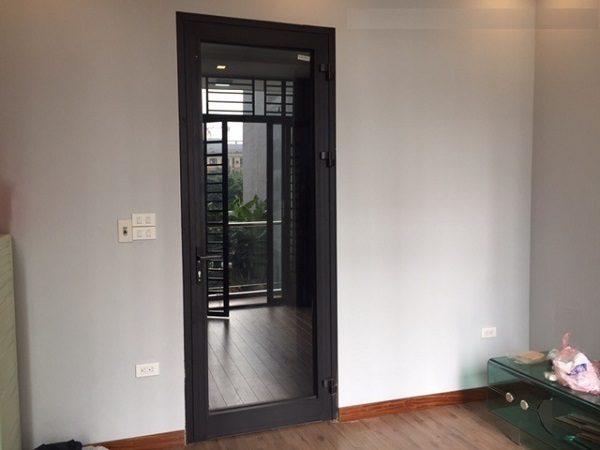 cửa nhôm Xingfa 1 cánh đà nẵng