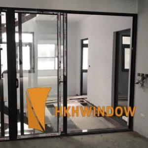 cửa nhôm Xingfa mở lùa Đà Nẵng