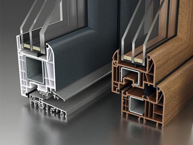 Nguyên nhân và cách xử lý cửa nhựa lõi thép bị đổi màu hiệu quả