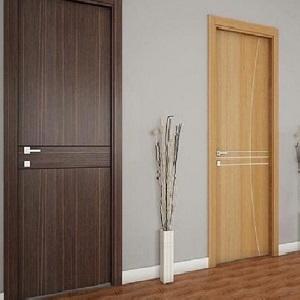 Cửa gỗ Composite - HKH Window