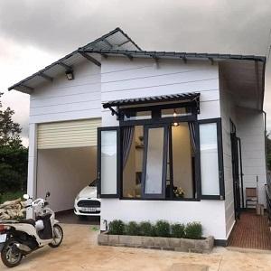 Cửa nhôm Xingfa Đà Nẵng- HKH Window
