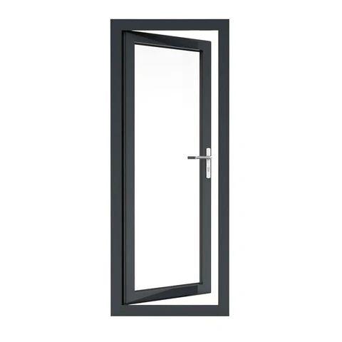 cửa đi mở quay 1 cánh