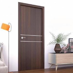 Báo giá cửa gỗ Composite chống nước