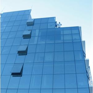 mặt dựng xingfa tại đà nẵng HKH Window