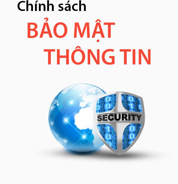 Chính sách bảo mật - HKH WINDOW
