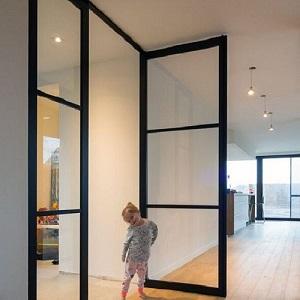 Cửa nhôm Hopo - HKH WINDOW