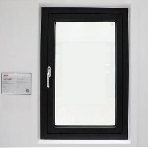 Cửa sổ mở quay hất Hopo- HKH Window