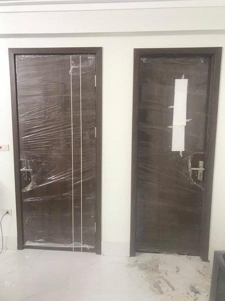cửa duratek lineart - HKH WINDOW