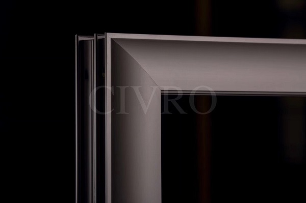 cửa nhôm Civro tại đà nẵng HKH WINDOW