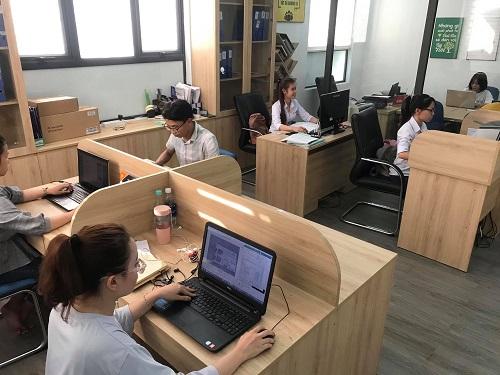 văn phòng HKH WINDOW