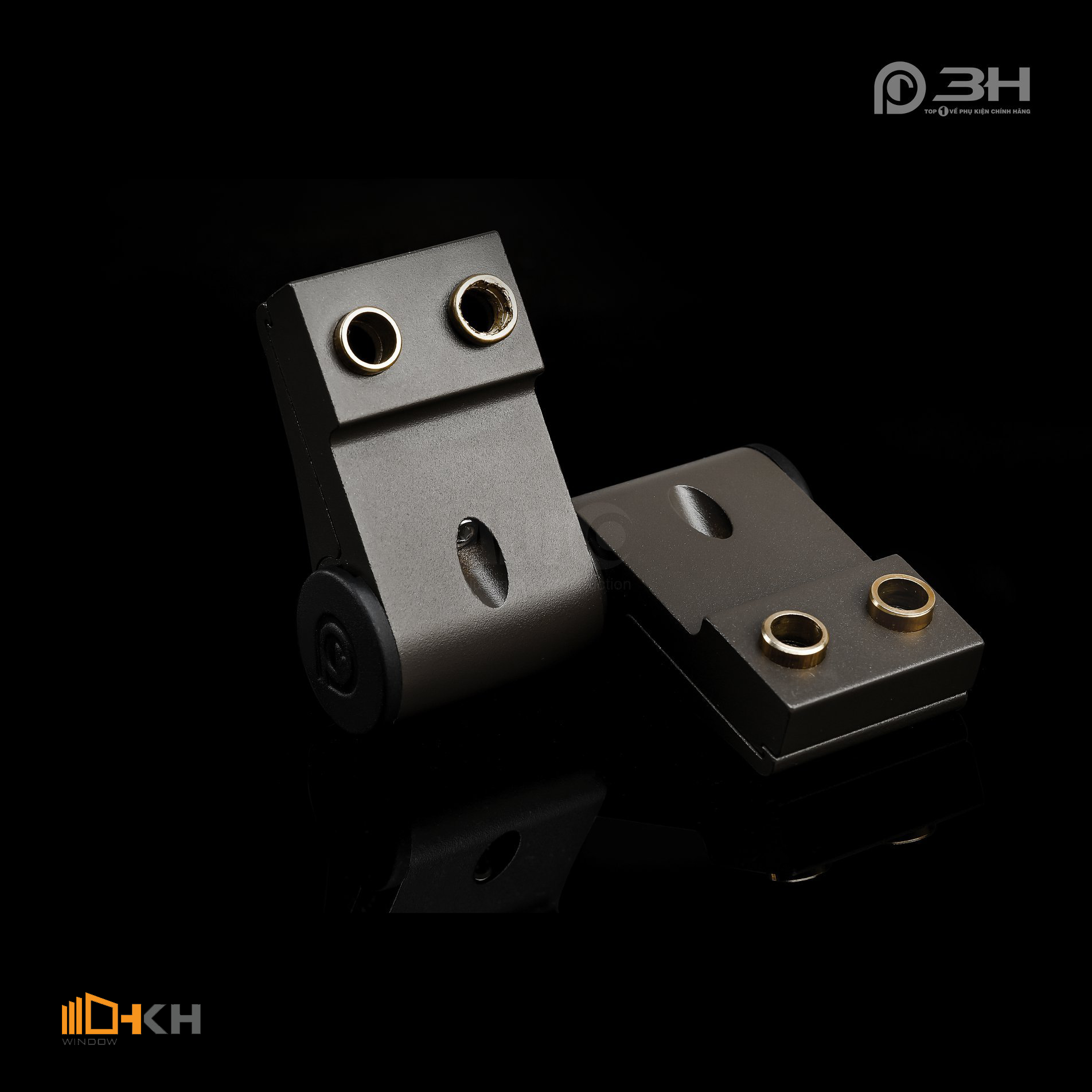 Lề 93 phụ kiện 3H hehexin - HKH Window