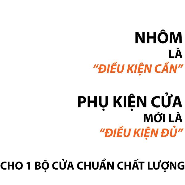 CỬA NHÔM CHÂU ÂU CAO CẤP NHẬP KHẨU - CỬA NHÔM CIVRO CAO CẤP - HKH WINDOW-01