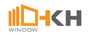 logo HKH WINDOW