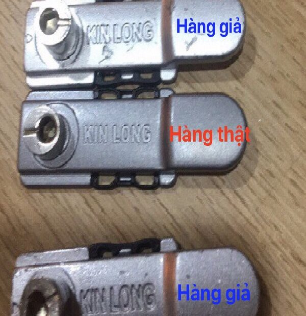 Phụ kiện KinLong hàng giả - HKH WINDOW