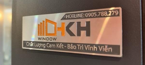 Cửa nhôm Xingfa uy tín tại Đà Nẵng