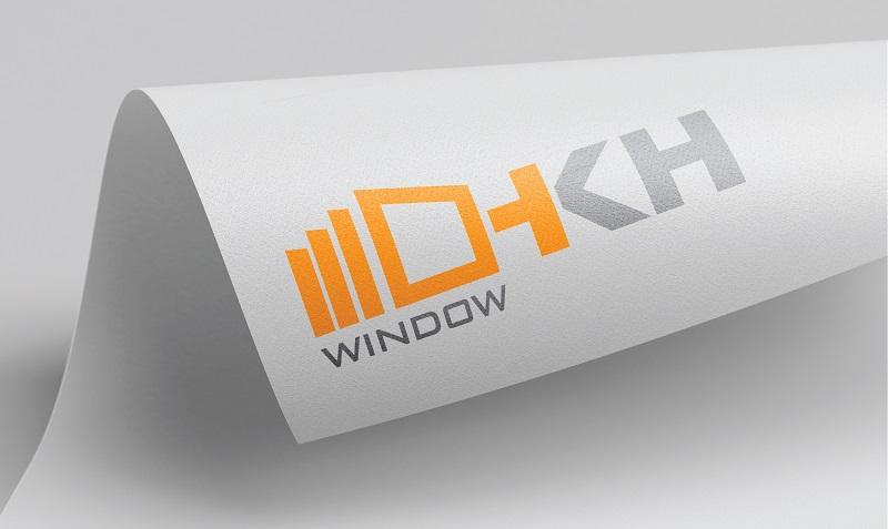logo hkh window - cửa nhôm xingfa uy tín đà nẵng