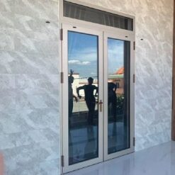 cửa nhôm yongxing anode - soco system - HKH WINDOW-01