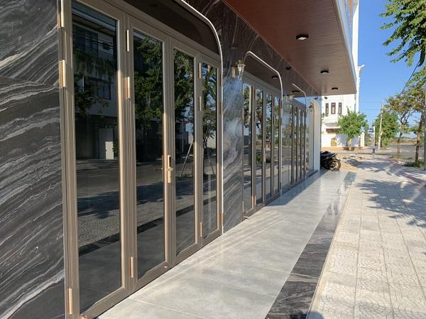 báo giá cửa nhôm jma anode tại đà nẵng - cửa nhôm công nghệ Anode - HKH WINDOW