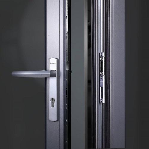 khóa cửa nhôm kính xingfa - phụ kiện Cmech cao cấp - hkh window